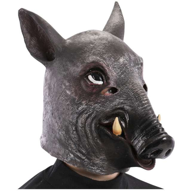 Maska Świnia - Dzik Carnival Toys