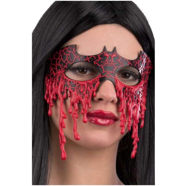 Maska Krwawy Nietoperz Carnival Toys roz. uniw.