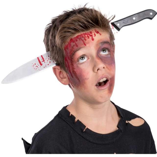 """Opaska party """"Nóż w głowie"""", Carnival Toys"""