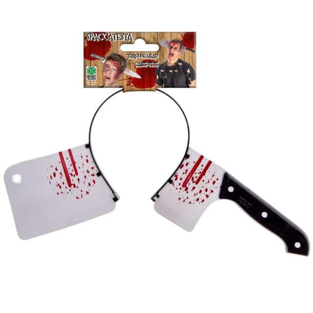 Opaska party Nóż w głowie Carnival Toys
