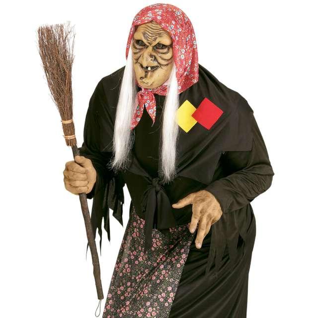 Maska Babcia Wiedźma Widmann