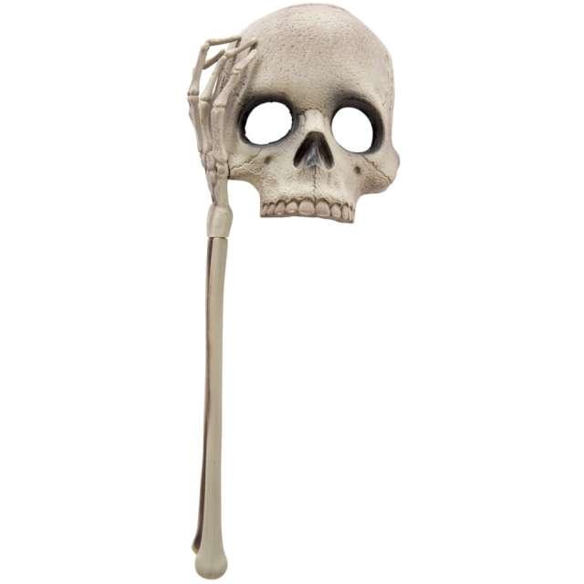"Maska ""Szkielet - Day of the Dead"", Carnival Toys"