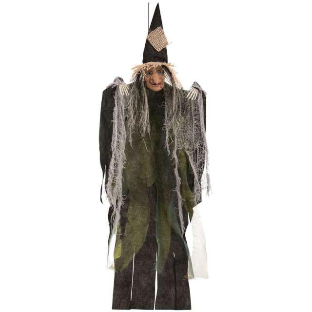 """Dekoracja """"Szkielet czarownicy"""", Carnival Toys, 65 cm"""