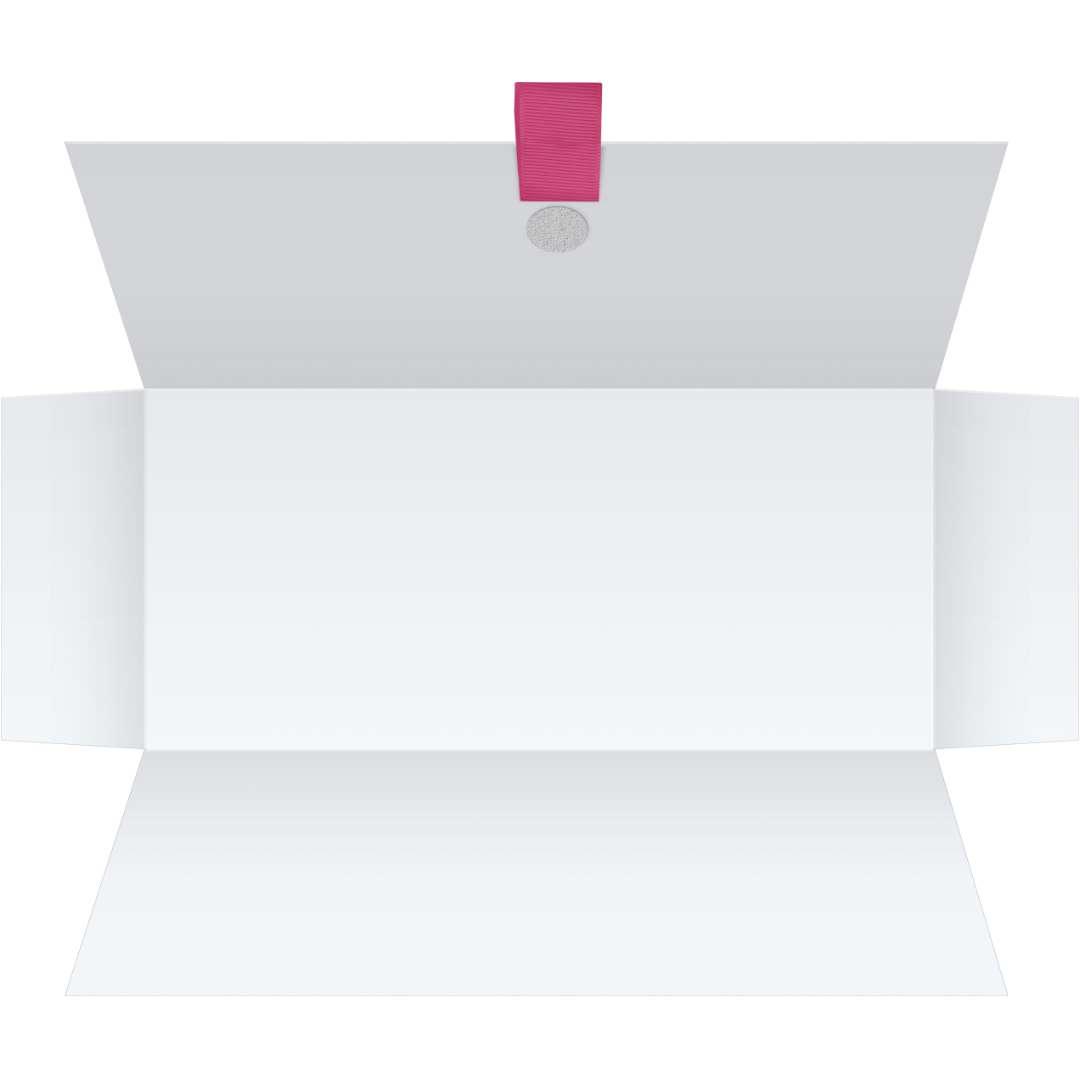 Koperta prezentowa na banknoty Kolorowe Balony Paw