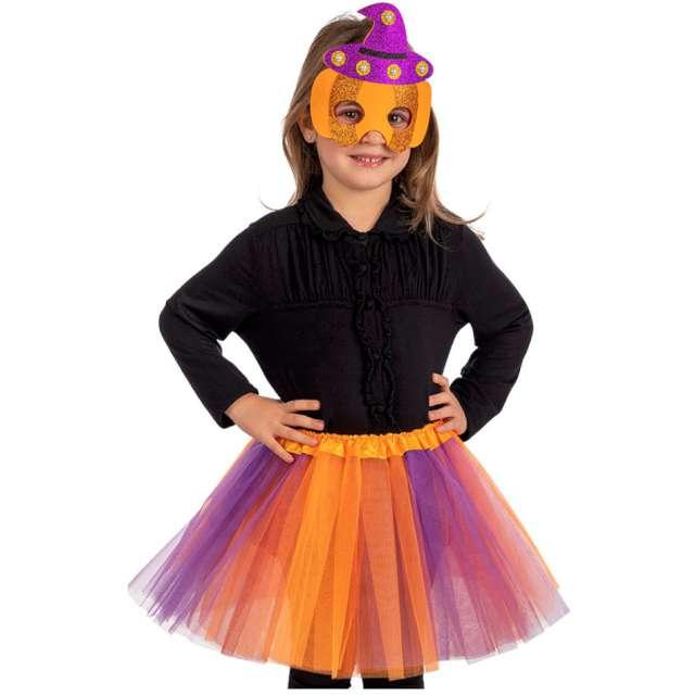 """Strój dla dzieci """"Dynia Tutu"""", Carnival Toys, rozm. uniw."""