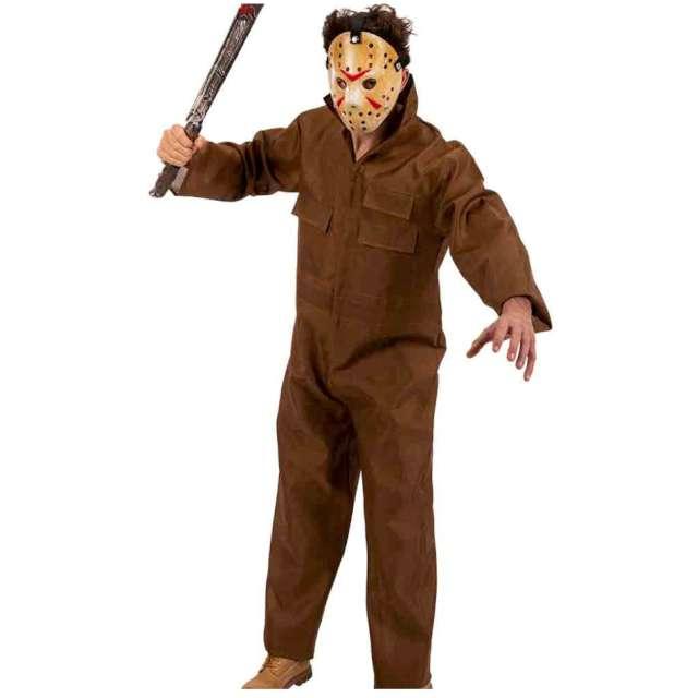 """Strój dla dorosłych """"Krawawy Jason"""", Carnival Toys, M / L"""