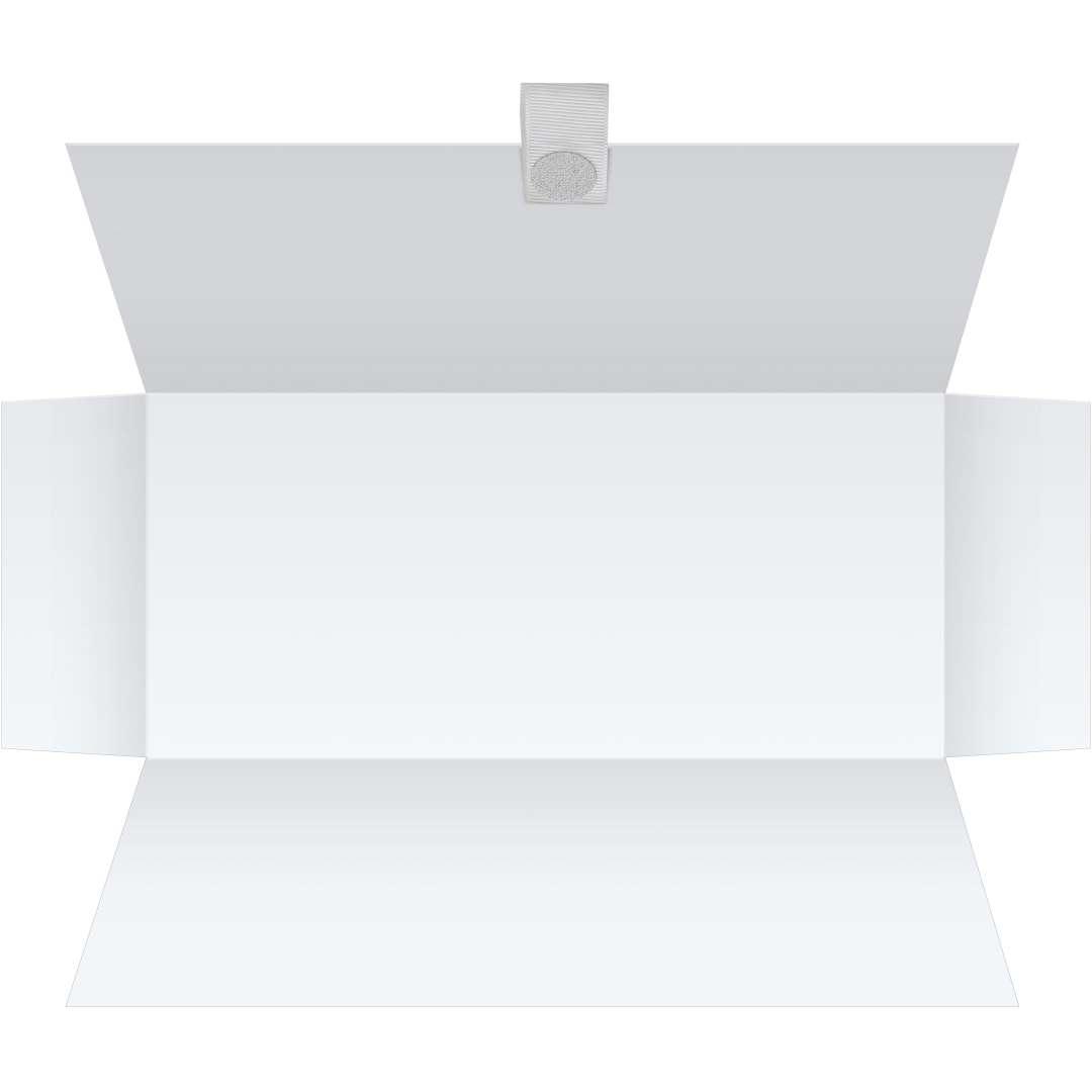 Koperta prezentowa na banknoty Wszystkiego Najlepszego Paw