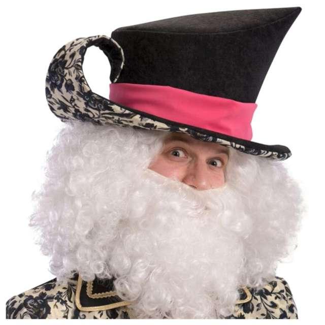"""Kapelusz """"Szalony kapelusznik"""", czarny, Carnival Toys"""