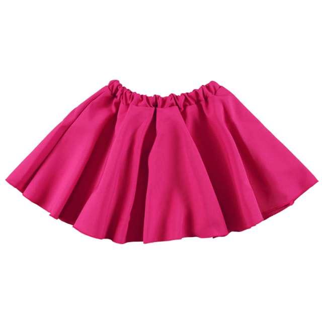 """Spódniczka """"Różowa Tancereczka"""", strech, Kraszek, 33 cm"""