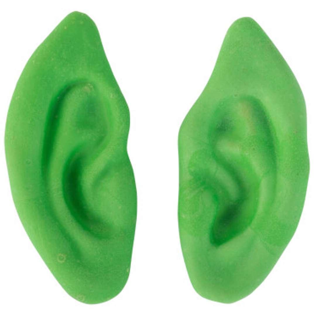 """Uszy """"Shrek z bagien"""", zielone, Carnival Toys"""