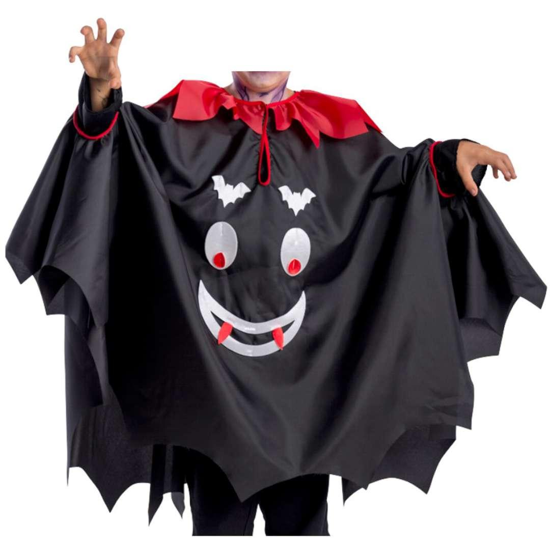 Strój dla dzieci Peleryna Wampira Carnival Toys roz. uniw.