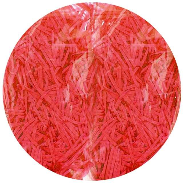 _xx_Wypełniacz dekoracyjny 30 g czerwony