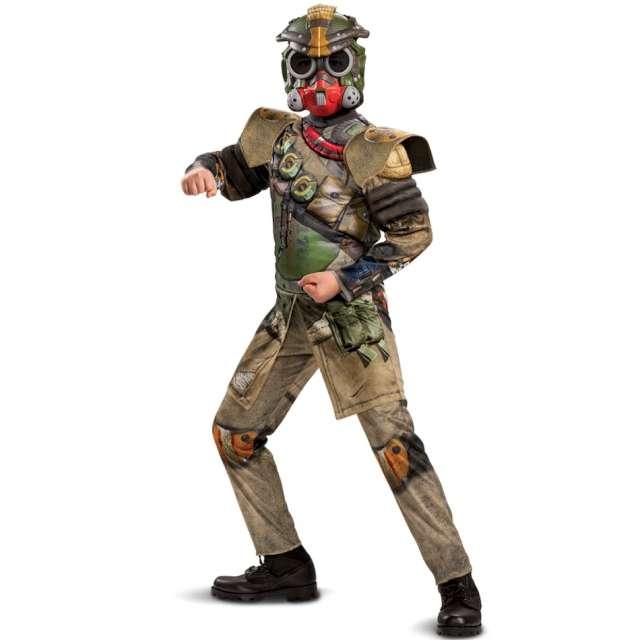 """Strój dla dzieci """"Bloodhound Apex Legends"""", Disguise Costumes, 140/150"""