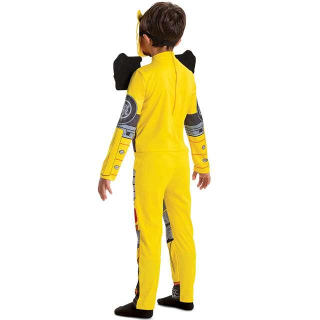 Strój dla dzieci Transformers - Bumblebee Disguise Costumes 128/134