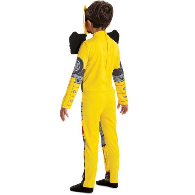 Strój dla dzieci Transformers - Bumblebee Disguise Costumes 122/125