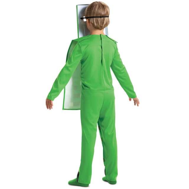 Strój dla dzieci Creeper boy - Minecraft Disguise Costumes 7-8 lat