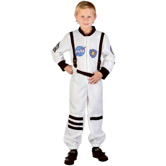 Strój dla dzieci Astronauta GoDan rozm. 110/120 cm