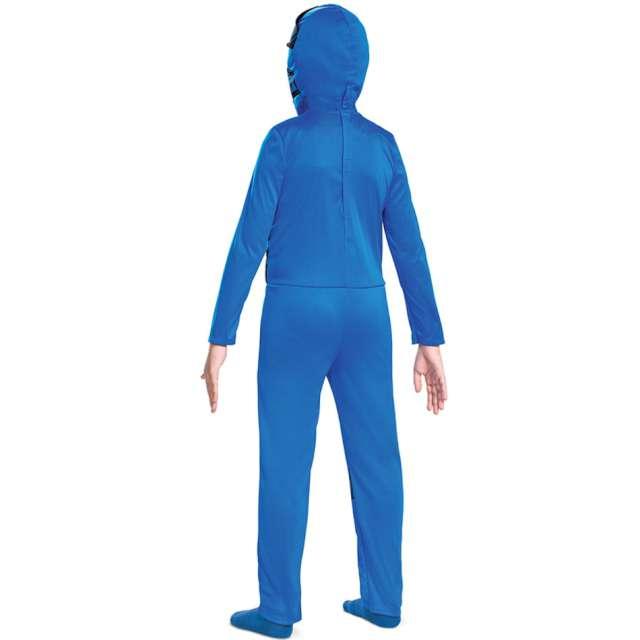 Strój dla dzieci Jay Fancy Lego Ninjago Disguise Costumes 122/128