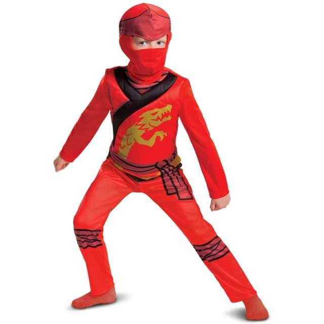 Strój dla dzieci Kai Fancy Lego Ninjago Disguise Costumes 122/128