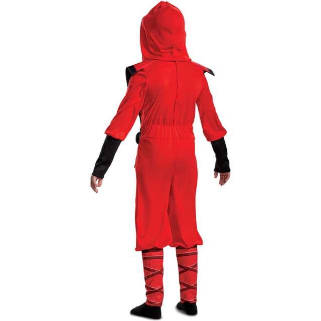Strój dla dzieci Kai Legacy Lego Ninjago Disguise Costumes 128/134