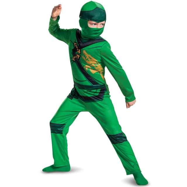 """Strój dla dzieci """"Lloyd Fancy Lego Ninjago"""", Disguise Costumes, 122/128"""