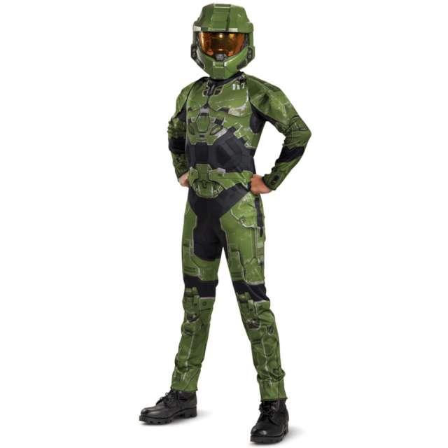 Strój dla dzieci Master Chief HALO Infinite Disguise Costumes 128/134