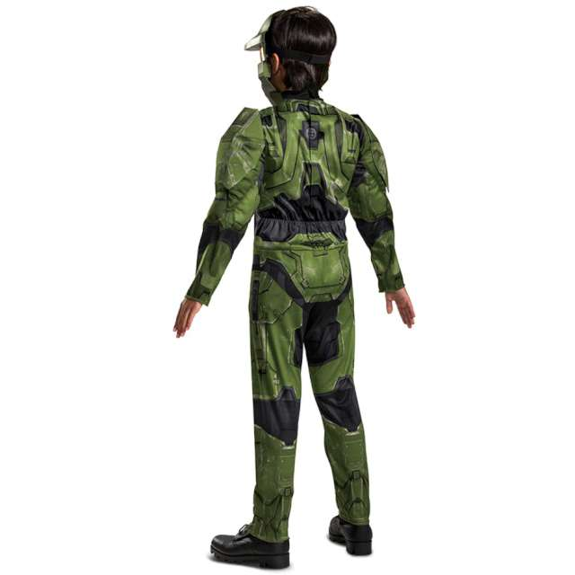 Strój dla dzieci Master Chief HALO Infinite Disguise Costumes 140/150