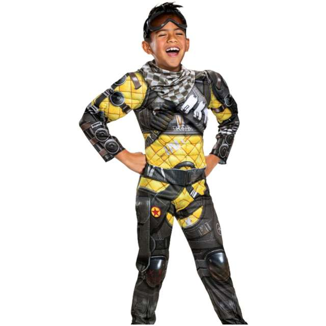 Strój dla dzieci Mirage Apex Legends Disguise Costumes 140/150