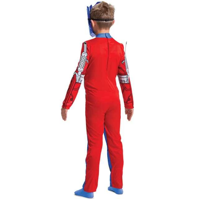 Strój dla dzieci Transformers - Optimus Disguise Costumes 122/125