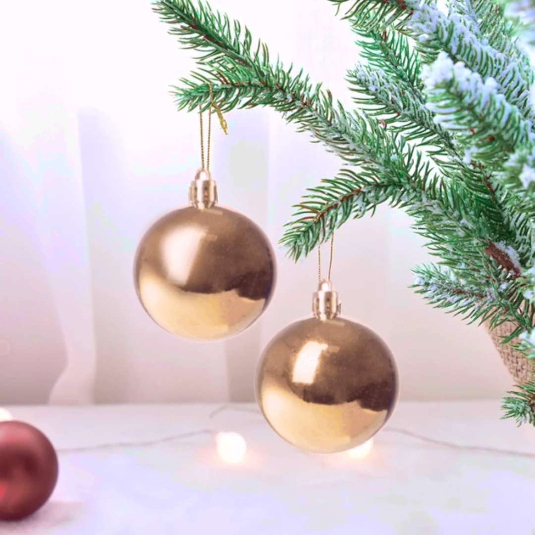_xx_box PVC 6 balls copper. 6 CMS