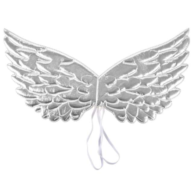 _xx_Skrzydła anioła - srebrne