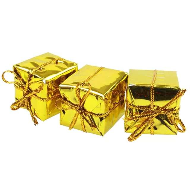 _xx_Prezenciki (12 szt.) złote