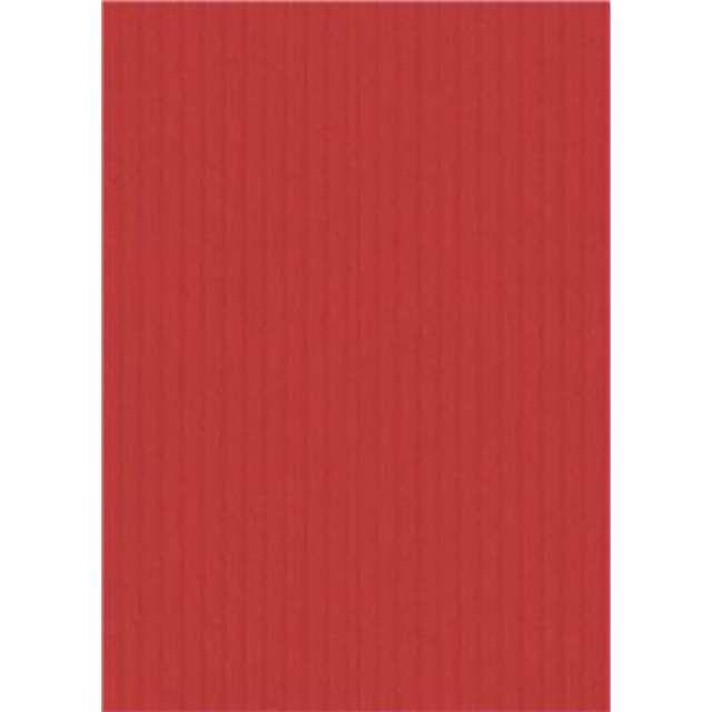 _xx_Papier Ozdobny 2 m czerwony 36858
