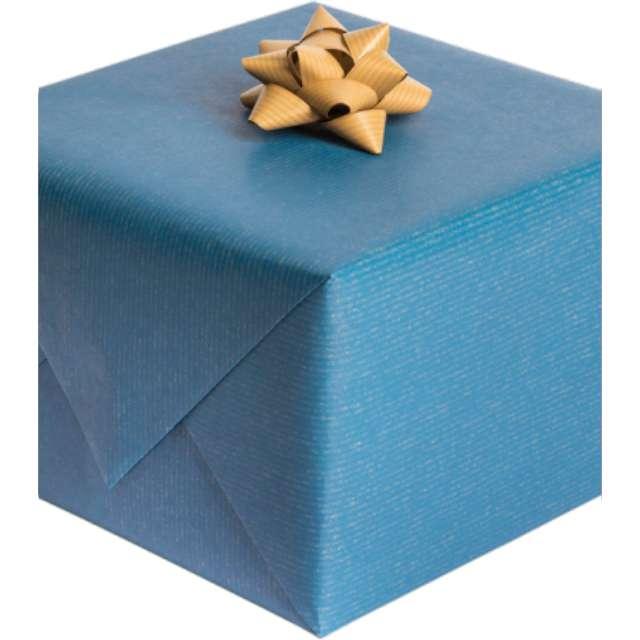 _xx_Papier Ozdobny 2 m niebieski 36861