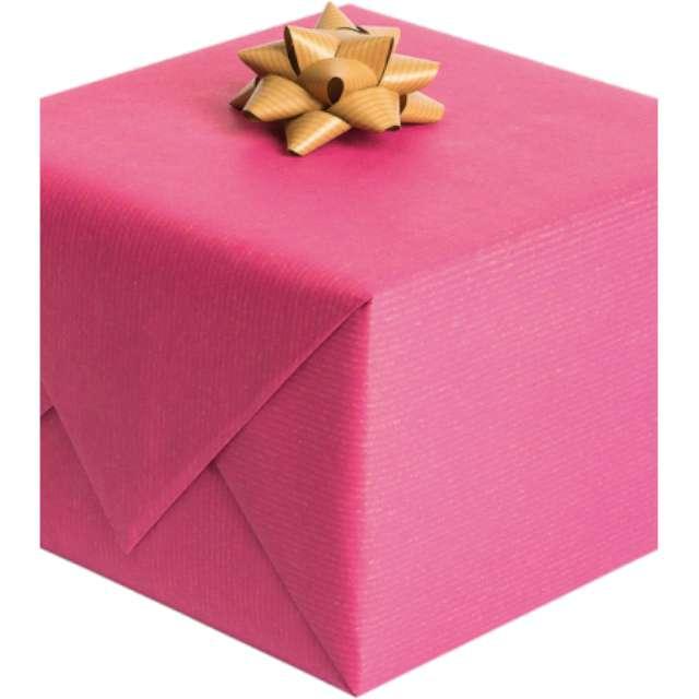 _xx_Papier Ozdobny 2 m różowy 36859