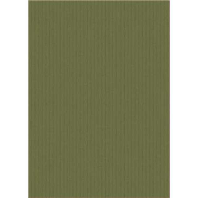 _xx_Papier Ozdobny 2 m zielony ciemny 36857