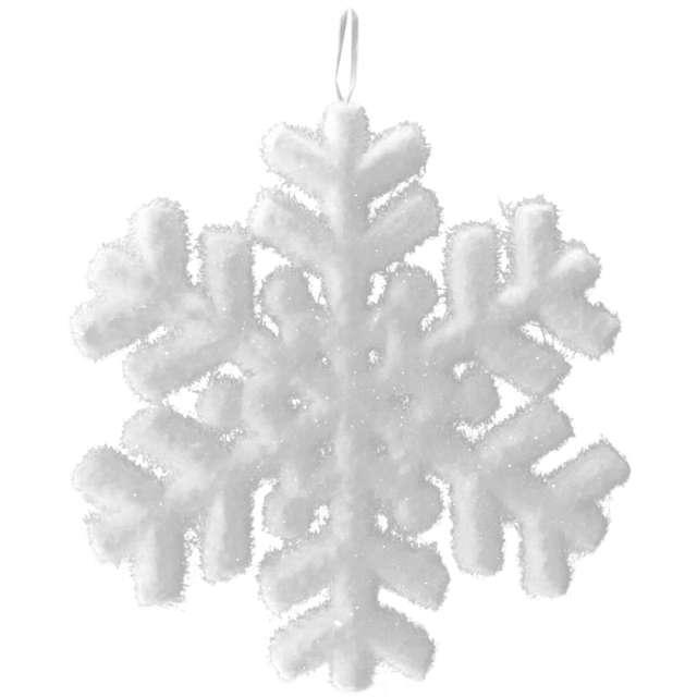 _xx_Śnieżynka dekoracyjna