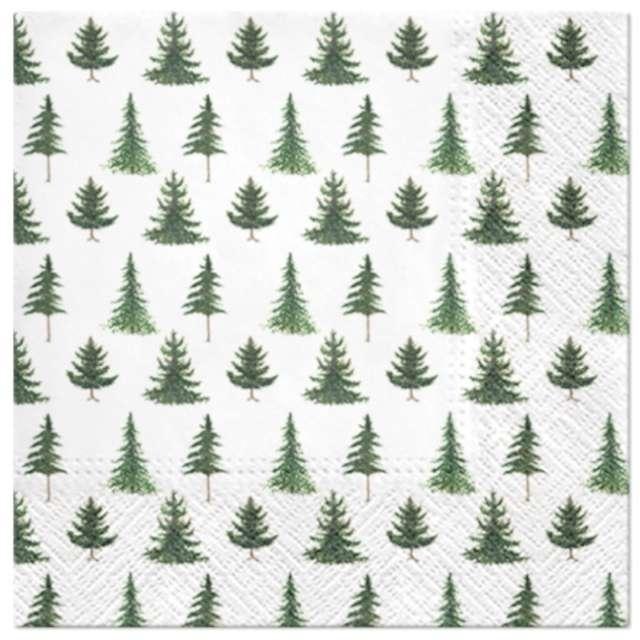_xx_Serwetki Conifer Forest