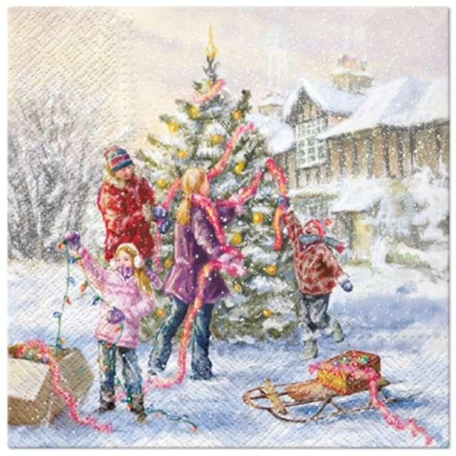 _xx_Serwetki Family Holidays
