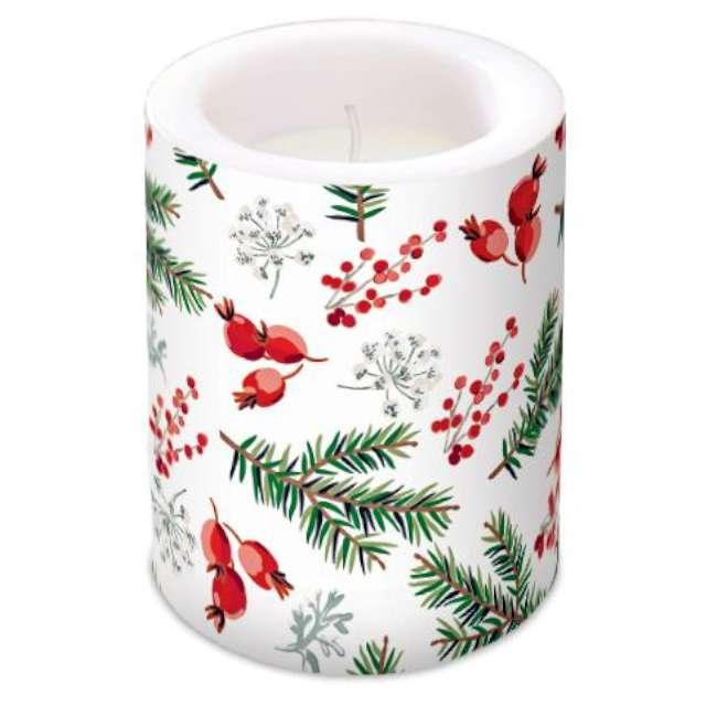 _xx_Lampion Christmas Berries