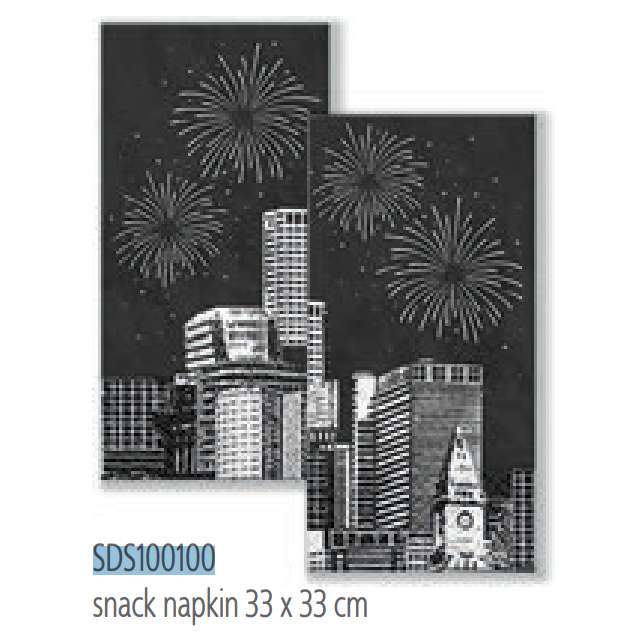 _xx_Serwetki City Fireworks S