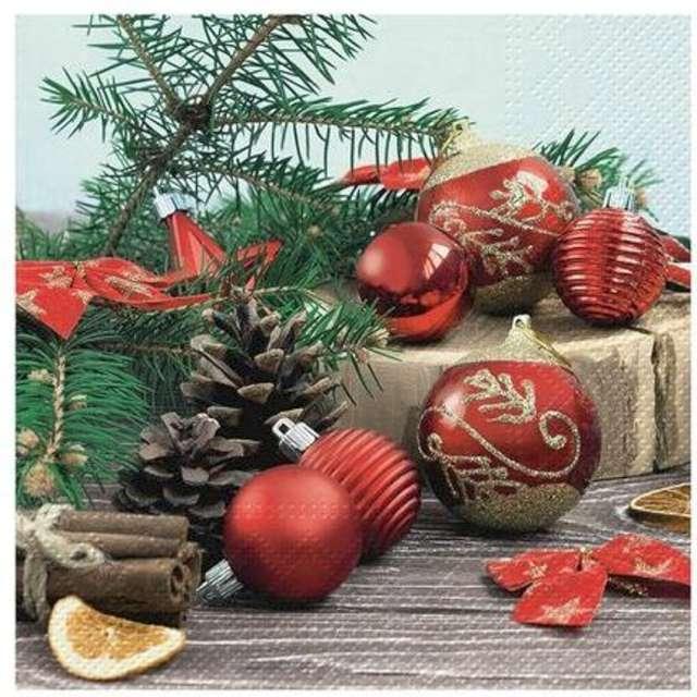 _xx_Serwetki Holiday Time