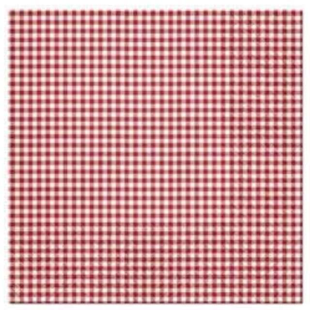 _xx_Serwetki Petit Check red