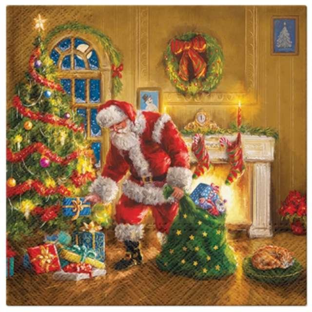 _xx_Serwetki Santa is Here