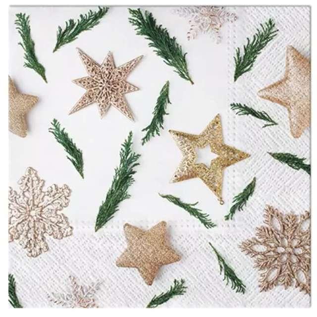 _xx_Serwetki Star Decorations