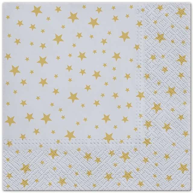 _xx_Serwetki Starlets (silver)