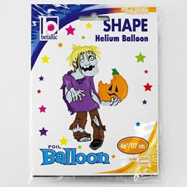 Balon foliowy Potwór z dynią Grabo 46 SHP