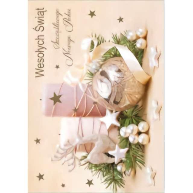 _xx_Laurka z Opłatkiem BN wesołych świąt 41307