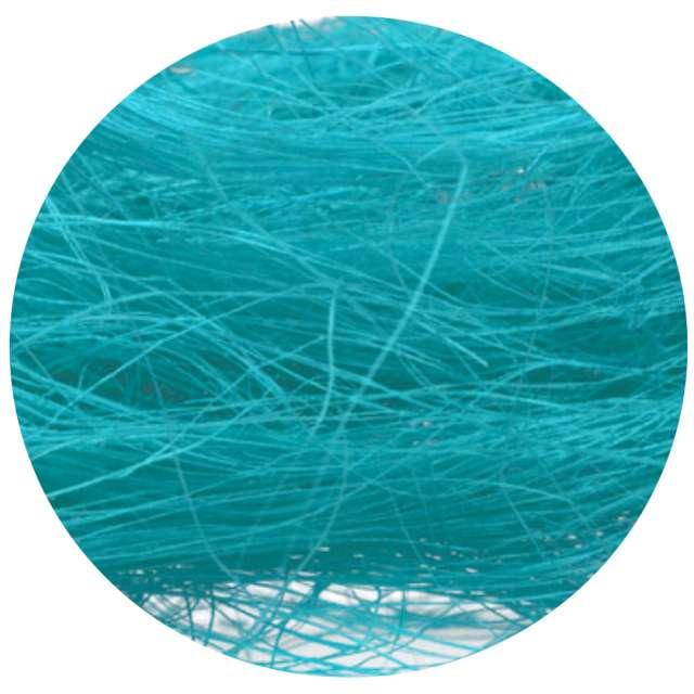 Ozdoba Sizal-sianko niebieski ARPEX 10g