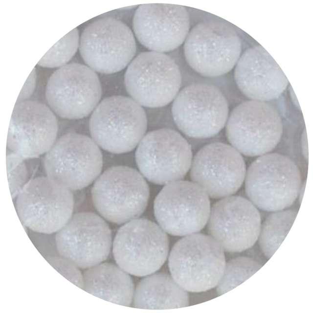 Styropian Kuleczki perłowe Aliga 13 mm 50 szt